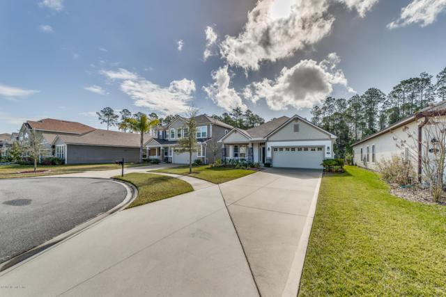 137 White Marsh, Jacksonville, FL 32081 (MLS #980006) :: Coldwell Banker Vanguard Realty