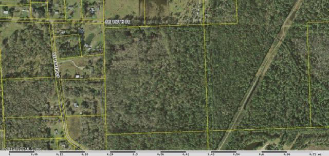 00 SW 150TH St, Starke, FL 32091 (MLS #980008) :: Florida Homes Realty & Mortgage