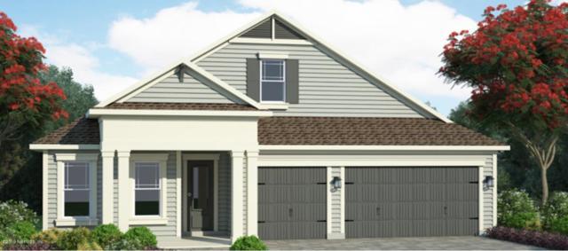 147 Pajaro Way, St Augustine, FL 32095 (MLS #980024) :: The Hanley Home Team