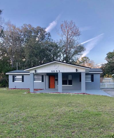 5053 Portsmouth Ave, Jacksonville, FL 32208 (MLS #980043) :: Home Sweet Home Realty of Northeast Florida