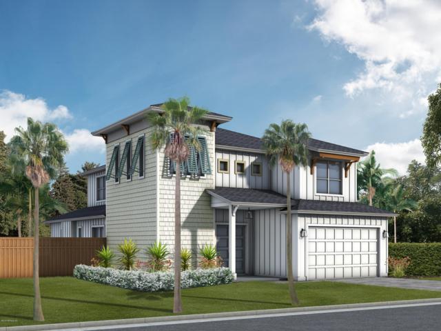 314 North St, Neptune Beach, FL 32266 (MLS #980054) :: Coldwell Banker Vanguard Realty