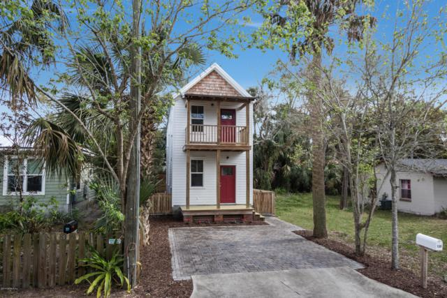 139 Twine St, St Augustine, FL 32084 (MLS #980059) :: EXIT Real Estate Gallery