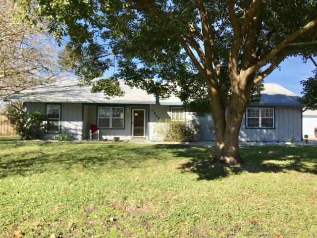 1090 Meadow Dr, Orange Park, FL 32065 (MLS #980066) :: The Hanley Home Team
