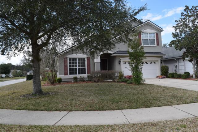 2113 S Cranbrook Ave, St Augustine, FL 32092 (MLS #980076) :: EXIT Real Estate Gallery