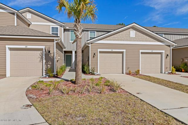 109 Whitland Way, St Augustine, FL 32086 (MLS #980094) :: Florida Homes Realty & Mortgage