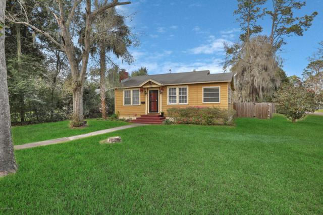 2261 Lake Shore Blvd, Jacksonville, FL 32210 (MLS #980097) :: EXIT Real Estate Gallery