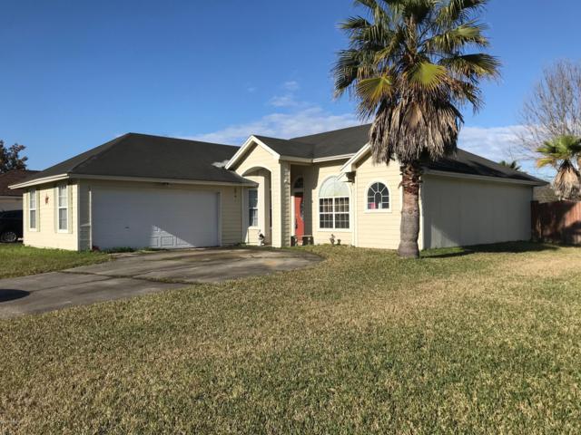 2206 Orangewood St, Middleburg, FL 32068 (MLS #980098) :: Ponte Vedra Club Realty | Kathleen Floryan