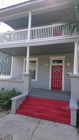 244 W 6TH St, Jacksonville, FL 32206 (MLS #980113) :: The Edge Group at Keller Williams