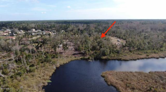 86009 Meadowfield Bluffs Rd, Yulee, FL 32097 (MLS #980118) :: Berkshire Hathaway HomeServices Chaplin Williams Realty
