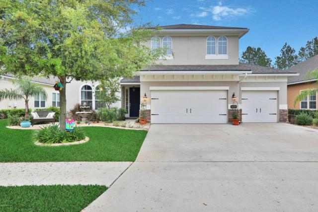 4448 Quail Hollow Rd, Orange Park, FL 32065 (MLS #980131) :: Florida Homes Realty & Mortgage