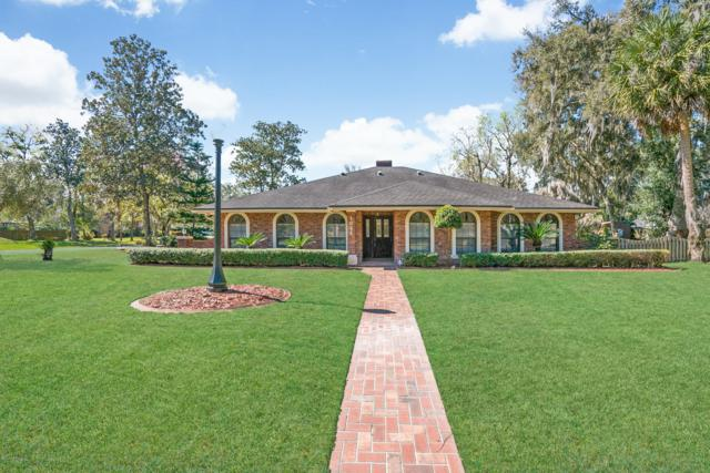 1844 Swiss Oaks St, Jacksonville, FL 32259 (MLS #980142) :: The Hanley Home Team