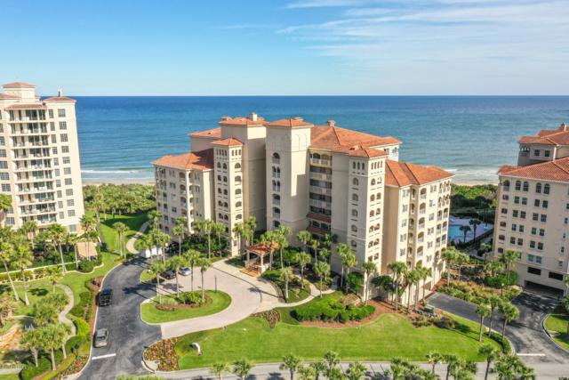 11 Avenue De La Mer #1107, Palm Coast, FL 32137 (MLS #980159) :: EXIT Real Estate Gallery