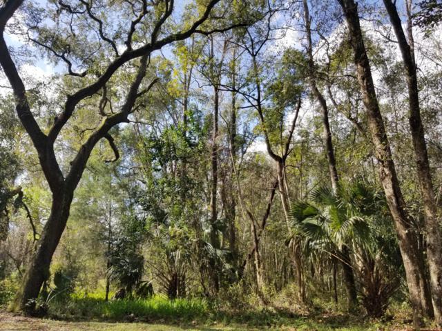 0 El Dorado Ave, GREEN COVE SPRINGS, FL 32043 (MLS #980164) :: Berkshire Hathaway HomeServices Chaplin Williams Realty