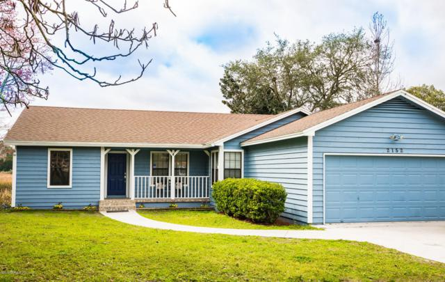 2152 Water Bluff Dr, Jacksonville, FL 32218 (MLS #980190) :: Florida Homes Realty & Mortgage