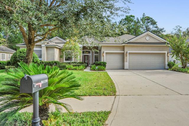 861398 N Hampton Club Way, Fernandina Beach, FL 32034 (MLS #980207) :: EXIT Real Estate Gallery