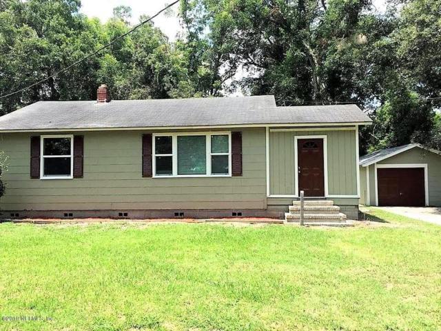 9046 Harrison Ave, Jacksonville, FL 32208 (MLS #980210) :: The Hanley Home Team