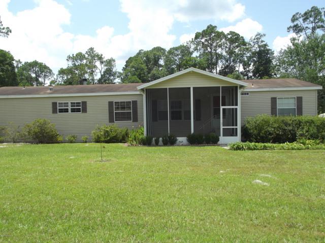 147 Riley Lake Dr, Hawthorne, FL 32640 (MLS #980213) :: EXIT Real Estate Gallery