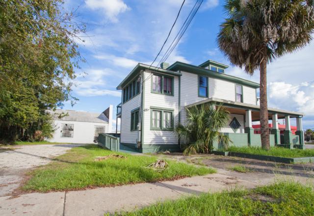 626 Reid St, Palatka, FL 32177 (MLS #980219) :: Florida Homes Realty & Mortgage