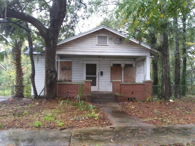 6560 Perry St, Jacksonville, FL 32208 (MLS #980220) :: EXIT Real Estate Gallery