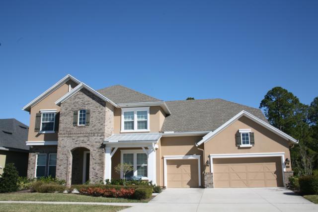 3695 Burnt Pine Dr, Jacksonville, FL 32224 (MLS #980222) :: Coldwell Banker Vanguard Realty