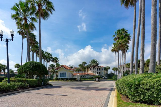 310 S Ocean Grande Dr #305, Ponte Vedra Beach, FL 32082 (MLS #980225) :: The Hanley Home Team