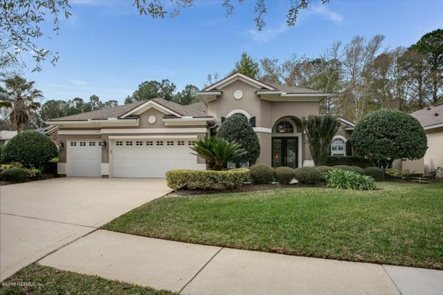 1711 E Cobblestone Ln, St Augustine, FL 32092 (MLS #980227) :: EXIT Real Estate Gallery