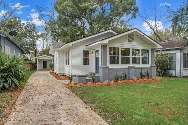 4534 Kerle St, Jacksonville, FL 32205 (MLS #980232) :: Home Sweet Home Realty of Northeast Florida