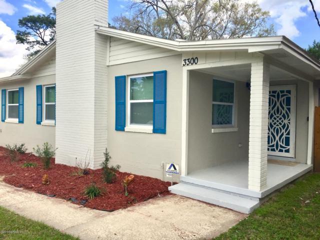 3300 Ribault Scenic Dr, Jacksonville, FL 32208 (MLS #980244) :: Florida Homes Realty & Mortgage