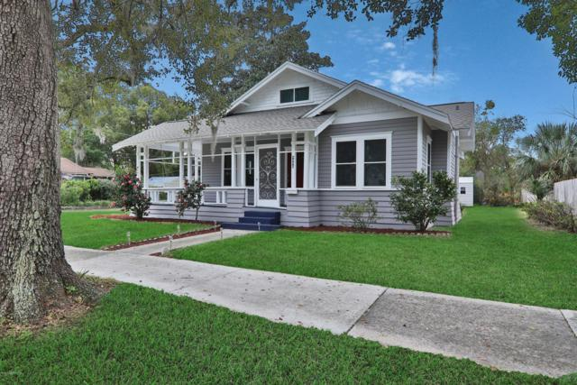 4404 Beverly Ave, Jacksonville, FL 32210 (MLS #980245) :: Berkshire Hathaway HomeServices Chaplin Williams Realty