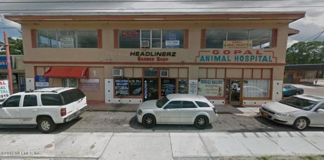 5340 Normandy Blvd, Jacksonville, FL 32205 (MLS #980246) :: Ponte Vedra Club Realty | Kathleen Floryan