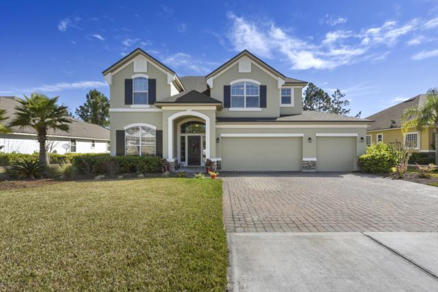 887 Nottage Hill St, Fruit Cove, FL 32259 (MLS #980249) :: Florida Homes Realty & Mortgage