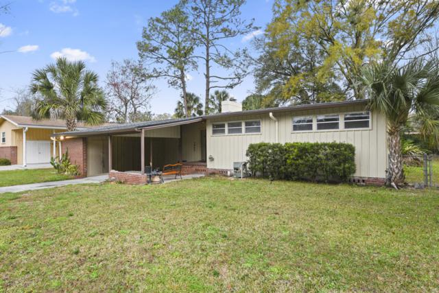3843 Ponce De Leon Ave, Jacksonville, FL 32217 (MLS #980252) :: EXIT Real Estate Gallery