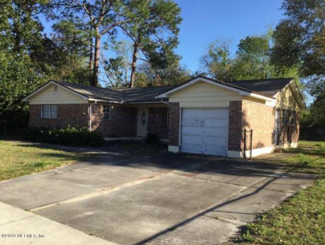 1106 Gano Ave, Orange Park, FL 32073 (MLS #980255) :: Berkshire Hathaway HomeServices Chaplin Williams Realty