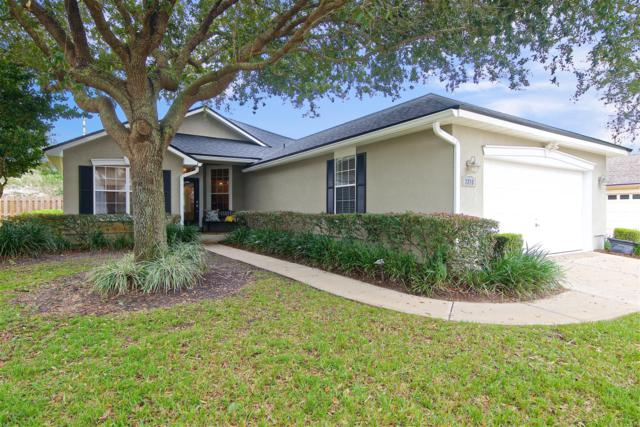 3310 Antigua Dr, Jacksonville Beach, FL 32250 (MLS #980264) :: EXIT Real Estate Gallery