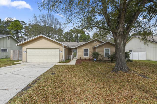 8187 Teaticket Dr, Jacksonville, FL 32244 (MLS #980265) :: Florida Homes Realty & Mortgage