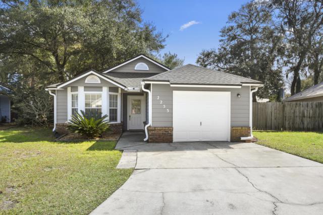 2253 Destine Ln, Jacksonville, FL 32233 (MLS #980266) :: The Edge Group at Keller Williams