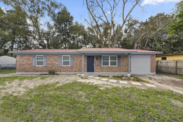 750 New Ct W, Jacksonville, FL 32254 (MLS #980284) :: Florida Homes Realty & Mortgage