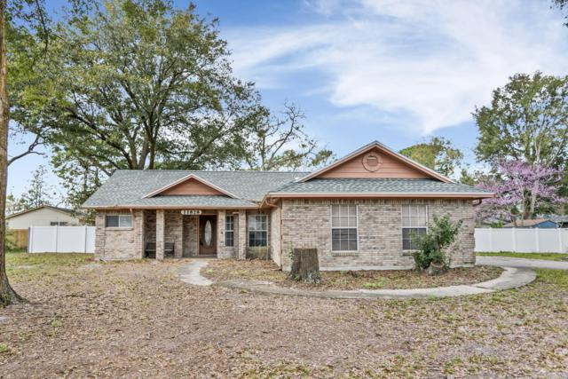 11828 Leafdale Cir W, Jacksonville, FL 32218 (MLS #980309) :: Florida Homes Realty & Mortgage