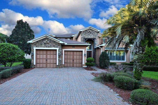 60 Torcido Blvd, St Augustine, FL 32095 (MLS #980325) :: The Hanley Home Team