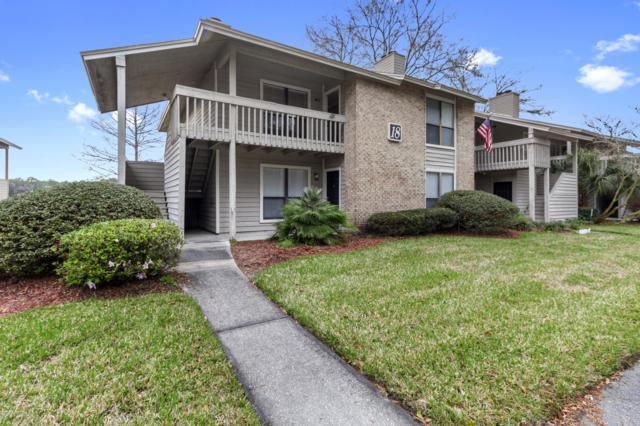 10200 Belle Rive Blvd #136, Jacksonville, FL 32256 (MLS #980329) :: 97Park