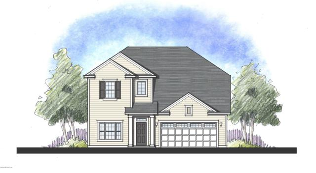 224 Willowlake Dr, St Augustine, FL 32092 (MLS #980331) :: The Hanley Home Team