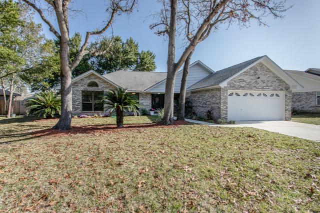 2623 Burwood St, Orange Park, FL 32065 (MLS #980332) :: The Hanley Home Team