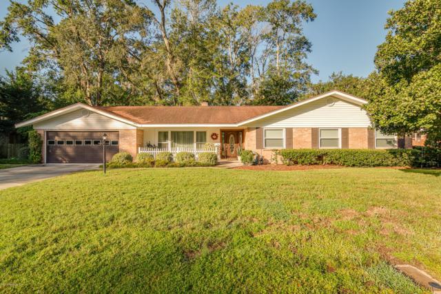 2836 River Oak Dr, Orange Park, FL 32073 (MLS #980338) :: The Hanley Home Team