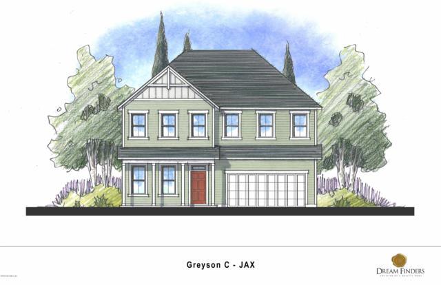 244 Willowlake Dr, St Augustine, FL 32092 (MLS #980355) :: The Hanley Home Team