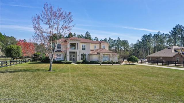 230 Towers Ranch Dr, St Augustine, FL 32092 (MLS #980379) :: Berkshire Hathaway HomeServices Chaplin Williams Realty