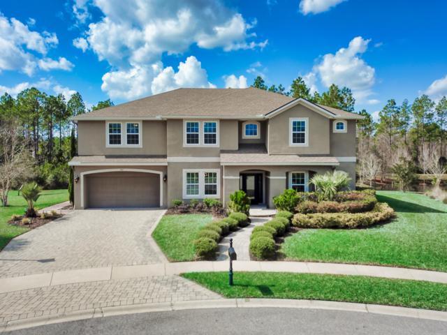 280 Esmeralda Rd, St Augustine, FL 32095 (MLS #980382) :: The Hanley Home Team