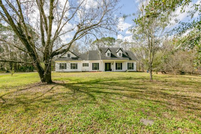 518 Meadowbrook Farms Rd, GREEN COVE SPRINGS, FL 32043 (MLS #980386) :: The Hanley Home Team