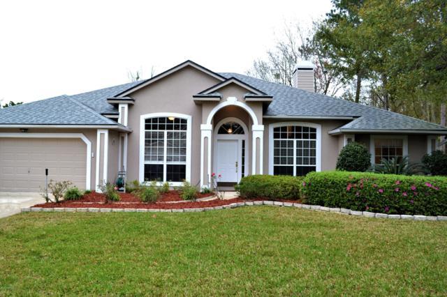 1683 Sandy Springs Dr, Orange Park, FL 32003 (MLS #980398) :: The Edge Group at Keller Williams