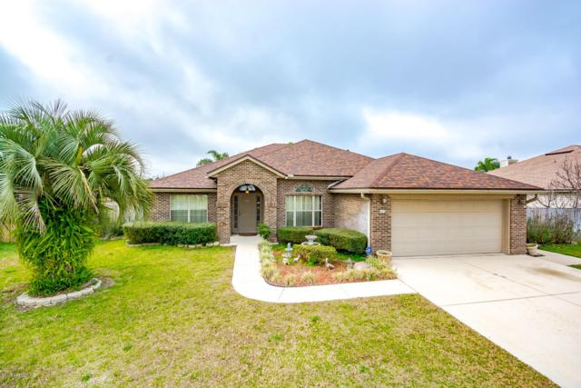 525 Thornberry Rd, Orange Park, FL 32073 (MLS #980399) :: EXIT Real Estate Gallery