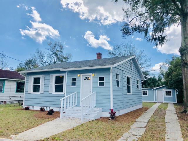418 W 24TH St, Jacksonville, FL 32206 (MLS #980406) :: Florida Homes Realty & Mortgage